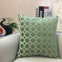 Pillow Replacement Cover Cushion Cases for Couch Sofa Bed Living Room