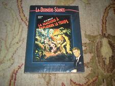 DVD LA DERNIERE SEANCE N°34 LA MACHINE A EXPLORER LE TEMPS - NEUF SOUS BLISTER