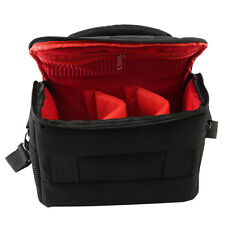 Hot New Waterproof Digital SLR Camera Shoulder Carry Case Bag For Canon EOS CBR