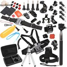 59 in 1 Einstellbare Stativ-Adapter Zubehör Set für Go Pro Hero 2/3/4 Kamera top