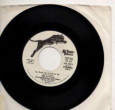 BILLY JOE ROYAL TONI WINE disco 45 giri  PROMO stampa AMERICANA Smokey Robinson