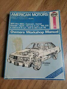 1971 JAVELIN 71 AMERICAN MOTORS WIRING GUIDE DIAGRAM CHART
