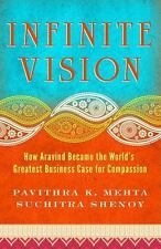 Infinite Vision: How Aravind Became the World's Greatest Business Case for Comp
