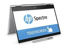 "HP Spectre x360 13 13.3"" 1080 Touch Notebook/Tablet i5-8250U 8GB 256GB SSD W10P"