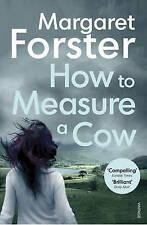 How to Measure a Cow, By Forster, Margaret,in Used but Acceptable condition
