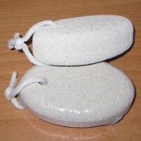 New Pumice Stone Foot Care Scrub Dead Hard Skin Callus Remover Pedicure Tool