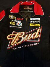Budweiser NASCAR Kasey Kahne Womens Jacket Bud #9 Dodge