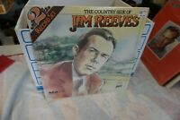 The Country Side of Jim Reeves LP RCA Special Products PDL2-1002 Sealed