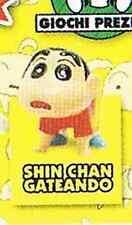 giochi preziosi - SHINCHAN - GATEANDO CON CARTINA
