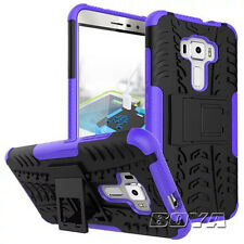 BOYA rugged shockproof phone case protective skin Rubber+hard PC hybrid covers