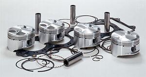 Wiseco Top End/Piston Kit Honda CBR600RR 07-11 69mm