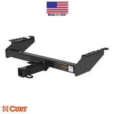 Made in USA! Curt 14001 Class 4 Trailer Receiver Hitch For Dodge/Ford