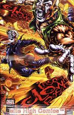 INSANE CLOWN POSSE: PENDULUM (1999 Series) #3 Near Mint Comics Book
