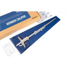 Dasqua 0 12 Monoblock Depth Vernier Gage 3001 2905