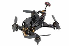 Xciterc 15003950 – Quadricottero FPV Racing F210 RTB con Fotocamera HD