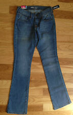 OLD NAVY The Flirt BOOTCUT jeans 00 Reg NWT - Good Quality ..Nice Jeans