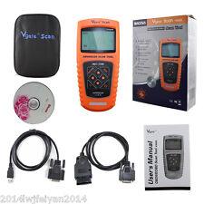 VS600 OBD2 II CAN BUS EOBD Car Fault Code Reader Engine Diagnostic Scanner Tool