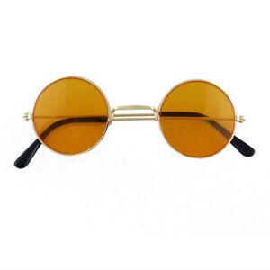 1970/'s 70/'s SEVENTIES SPECS SUNGLASSES GLASSES FANCY DRESS ACCESSORY 60S