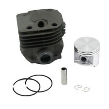 52mm Big Bore Cylinder Piston Ring Kit For Husqvarna 362 365 371 372 Chainsaw