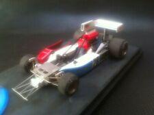 TAMEO MARCH 751 F1  GERMANY 1975 DONOHUE 1/43 PROBUILT MODEL NO TSM AMR PM