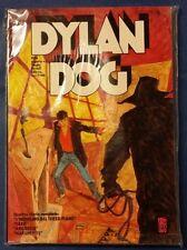 ▲ DYLAN DOG ALBO GIGANTE N.2 - 4 STORIE COMPLETE -  MAI LETTO DA MAGAZZINO