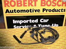 Dodge Chrysler Mitsubishi Isuzu BOSCH Ignition Wire Set   1983-1987