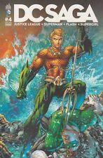 DC SAGA N° 4  DC Comics Urban Comics