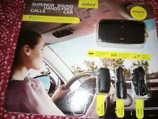 Jabra CRUISER 2 1-Way Car Speaker HANDS FREE CALLS IN THE CAR