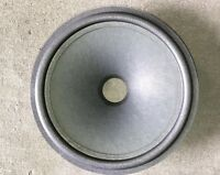 "2 Pieces 12""Cerwin-Vega Cones  - Rare, Subwoofer, Speaker, Repair Parts. N.O.S."