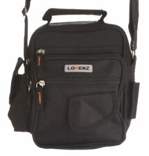 Lorenz Solid Small Handbags