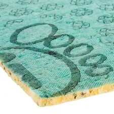 COSI  8 mm  Carpet Underlay PU Foam 1 ROLL - Next Day Delivery - Cloud 9