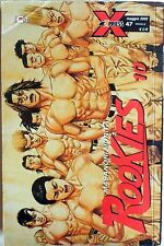 STAR COMICS MANGA ROOKIES N.10 OTTIMO