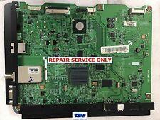 REPAIR Samsung BN94-04689B Main Board for PN59D7000FFXZA