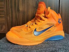 Nike Hyperfuse Kevin Durant basketball shoes