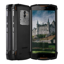 Móvil resistente Doogee S55 Android Smartphone Teléfono Libre IP68 Impermeable