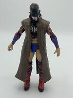 Finn Balor Demon WWE Mattel Elite Network Spotlight Chainsaw TRU Exclusive