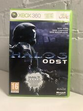 Halo 3: ODST-Microsoft Xbox 360 Jeu Complet