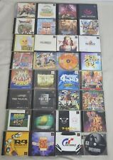 WHOLESALE Playstation Lot 30 For JP System Free Shipping Sony10202p130