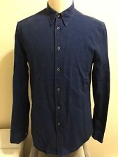 Acne Casual Button-Down Shirts for Men