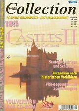 Bestseller Games Collection – Ausgabe 16: Castles II - Siege & Conquest