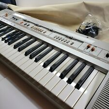 Vintage Casio Casiotone CT-310 Keyboard Synthesizer Piano 80's Synth