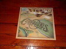 THE COMMODORS/ NATURAL HIGH, M7-902R1, VINYL-LP-RECORD