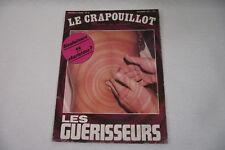 LE CRAPOUILLOT N° 44 Les Guérisseurs 1976 Magazine non conformiste