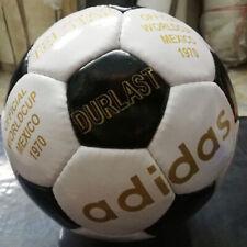 Adidas Telstar Durlast 1970 | Official World Cup 1970 Match Ball | size.5