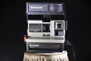 Polaroid Sun 600 LMS Camera