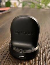 Genuine OEM Samsung Galaxy Gear S2/S3 SmartWatch Wireless Charger Dock EP-OR720