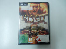 Risen - Complete Edition - Risen 1 + 2 Dark Waters + Addon für PC - Neu in Folie