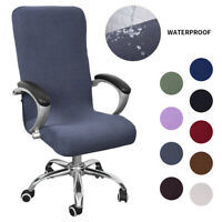 Universal Spandex Stretch Slipcover Computer Office Chair Cover Seat Cover Hot