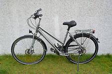 Gudereit LC75 Trekking Fahrrad 28 Zoll 27 Gang Shimano Deore XT Scheibenbremse