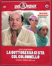 Lino Mania 20 - La Dottoressa Ci Sta Col Colonnello (Dvd - Editoriale)